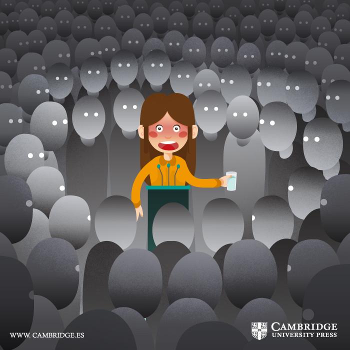 Ejercicios de oratoria para mejorar tu speaking - Blog ...