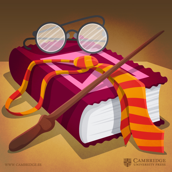 Harry Potter Y El Inglés Blog Cambridge